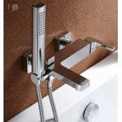 Bath tub taps