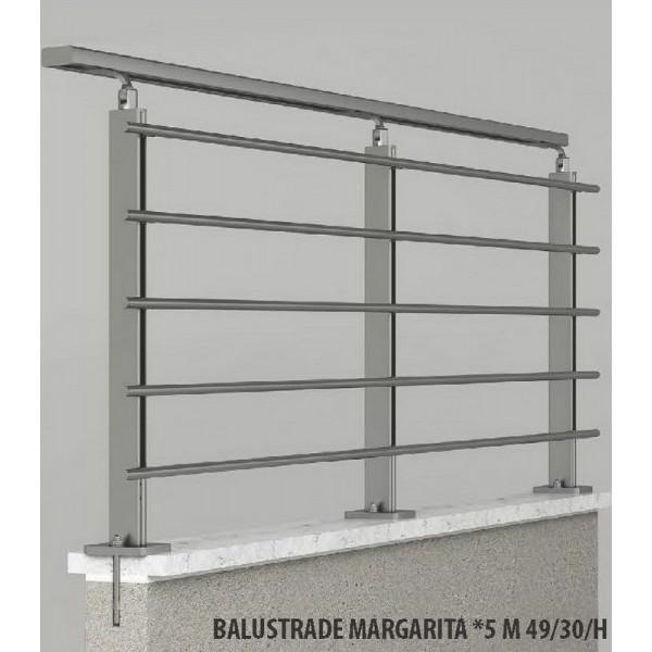 Balustrades MARGARITA 5 M 49 30 H