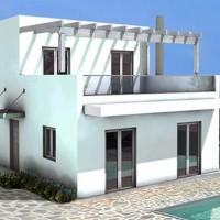 Prefab house 11
