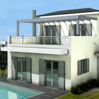 Prefab house 12