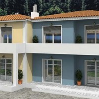 Prefab house 14