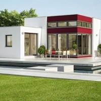 Prefab house 8